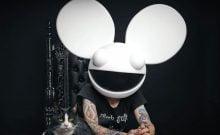 Deadmau5 en Israël: le concert qui fait danser toutes les souris
