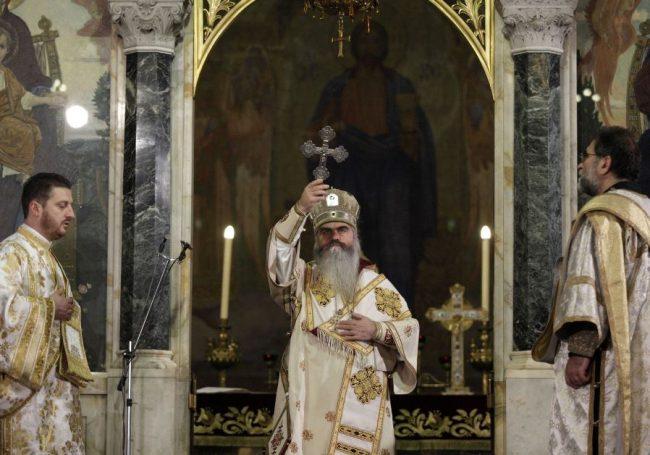 L'église bulgare nominée pour le prix Nobel de la paix