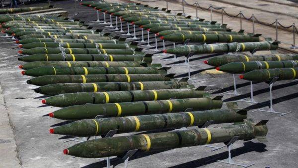 Le Hamas a mine de rien reconstitué son arsenal