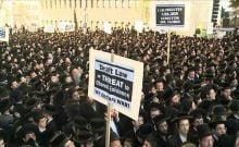 Israël: les haredim redoublent de colère contre l'armée