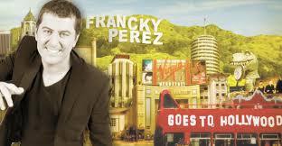 Un Juif c'est quelqu'un qui a de la gratitude par Francky Perez