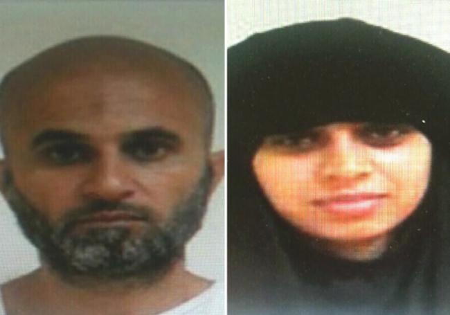Israël: quatre ans de prison pour les arabes israéliens qui ont rejoint ISIS