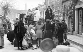 Déportation de Juifs macédoniens