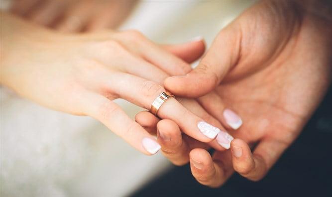 Israël: une demande en mariage insolite... au marathon de Jérusalem