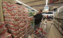 Israël: un petit vent frais souffle sur l'industrie de la matsa