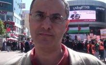 Israël: arrestation de l'un des pères fondateurs du BDS