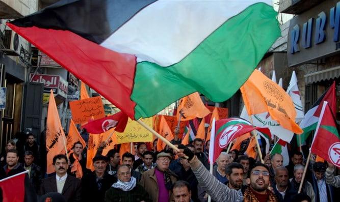 Israël: les arabes s'accordent pour intensifier la guerre de la terreur