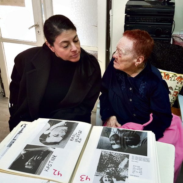 Israël: la solitude et la détresse de nos survivants de la Shoah