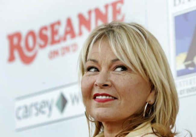L'actrice juive Roseanne Barr fustige l'anti israélienne Linda Sarsour