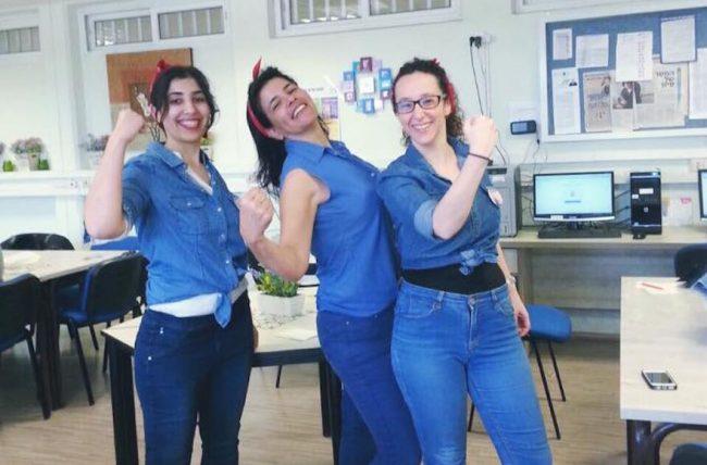 Regard sur les israéliennes qui ont transformé Pourim en fête féministe