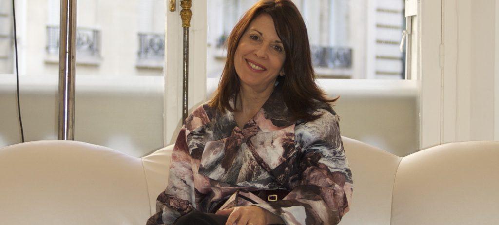 Susan Lewis associée de ElssCollection