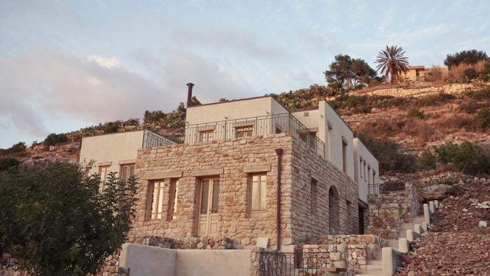 Israël: la première maison construite avec du cannabis