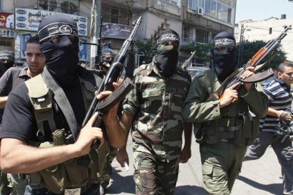 une loi pour réduire le financement des allocations aux terroristes palestiniens