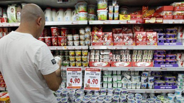 Il faut lutter contre les tentatives d'annuler l'étiquetage obligatoire des prix