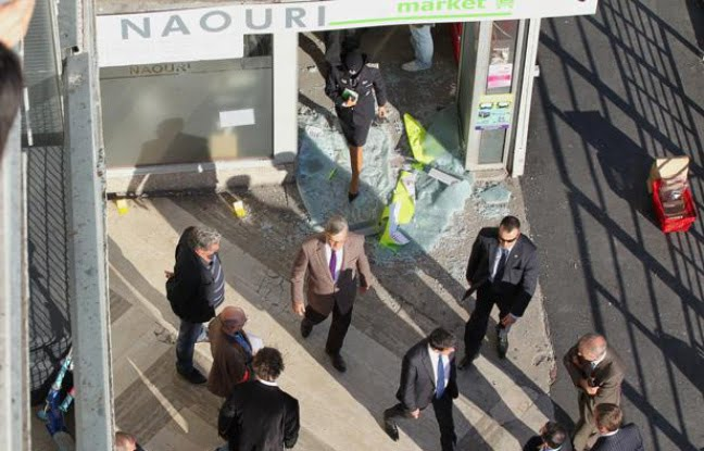 Procés le 20 avril Cash Casher Naouri