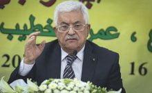 La rumeur enterre une nouvelle fois Mahmoud Abbas