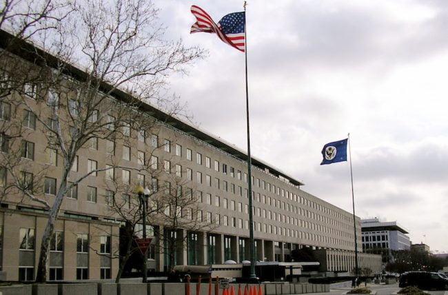 Le poste d'envoyé américain contre l'antisémitisme ne restera pas vacant