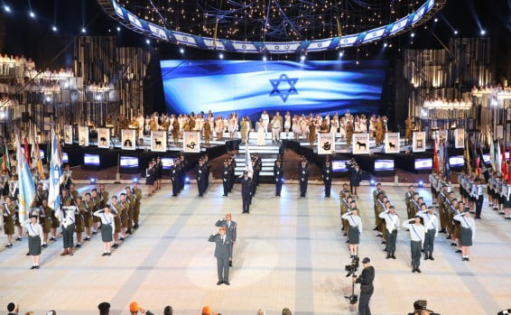 Israël : les porteurs des flambeaux de Yom Haatsmaout sont désignés