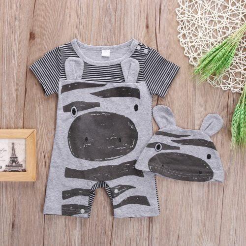Fin des taxes sur les vêtements de bébés
