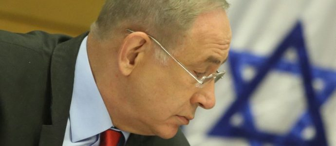 Israël: Sigmar Gabriel devra choisir entre Netanyahu et Breaking the Silence
