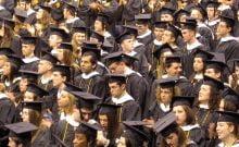 USA: le niveau d'éducation influe sur la religiosité