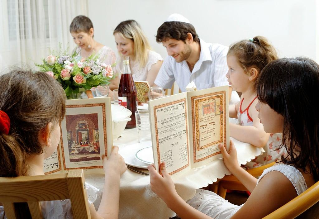 Pâques-juive-Pessah