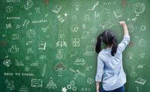 Le génie de l'éducation israélienne n'est pas standard