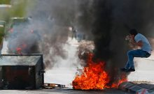 Israël: la grève de la faim des prisonniers palestiniens vacille