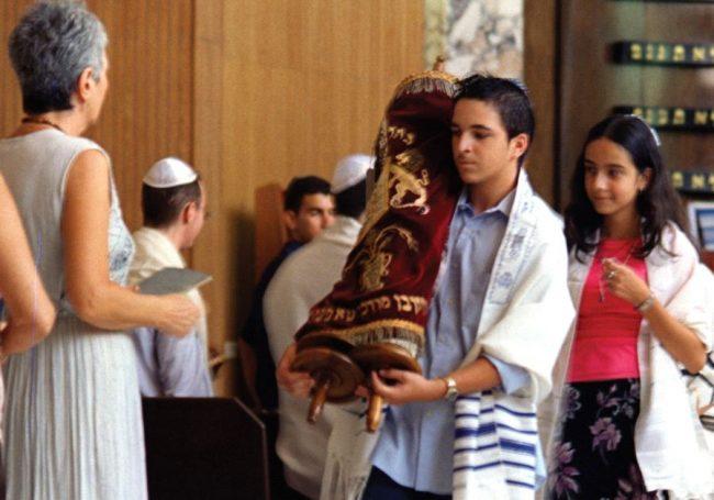 Les Juifs de Cuba face à leurs défis