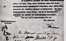 Israël : la lettre d'Hitler de la députée Rachel Azaria