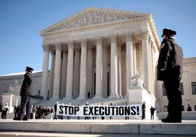La peine de mort rejoint-elle les valeurs juives?