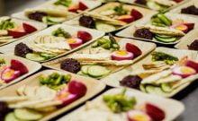 Un restaurant qui redore le blason de la nourriture juive ashkénaze