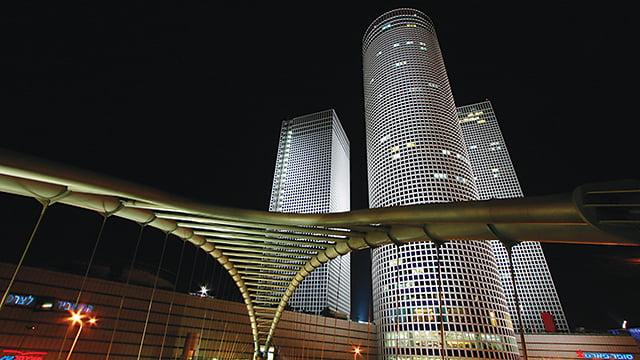 Israël: acheter à Tel Aviv n'est plus un bon investissement