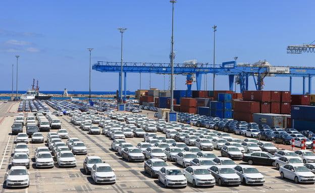 Israël: pourquoi les voitures coûtent-elles si cher?
