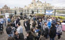 5 façons de célébrer Shavouot - sans (nécessairement) étudier la Torah