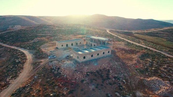 Israël: une méga-célébration sur les collines de Judée