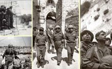 Israël: les archives de la Guerre des Six Jours enfin à disposition