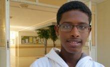 Israël: un jeune immigrant orphelin