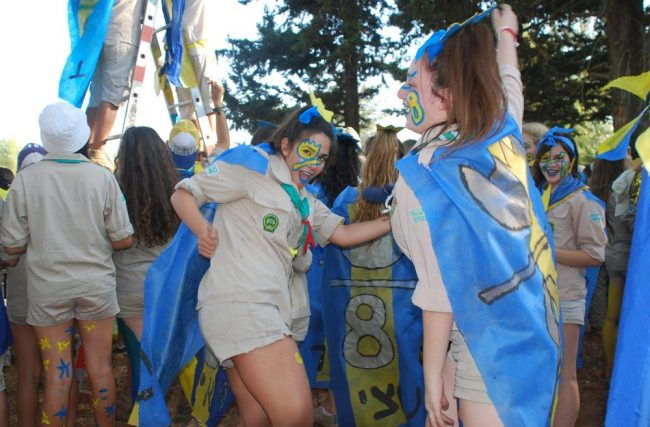 Les adolescents israéliens sont stupides, mais moins longtemps que les autres