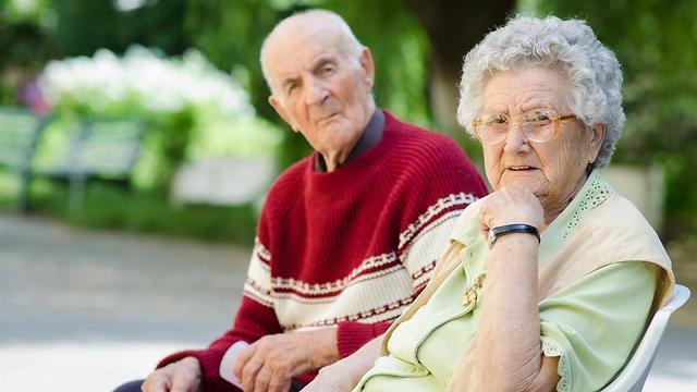 Israël: prévenir la cécité chez les personnes âgées