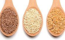 Au cœur du rituel et de la cuisine juive, les céréales anciennes