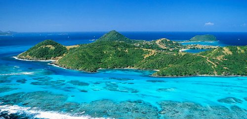Les Iles Caïmans, ex-juridiction offshore au secret bancaire absolu