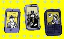 Ces 7 applications pour smartphones facilitent la vie des juifs religieux