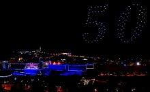Israël: début des festivités du jubilé de Jérusalem