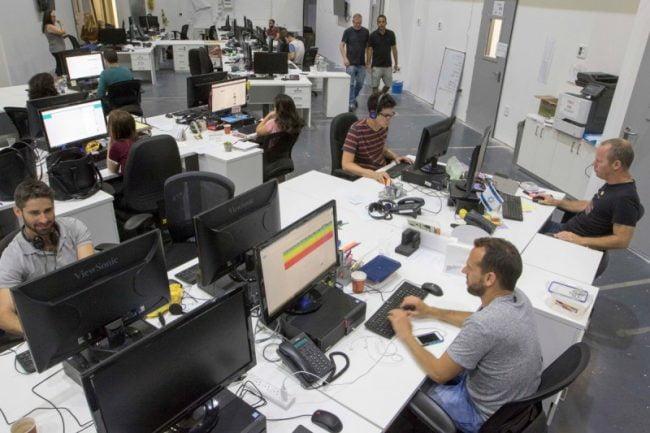 Israël: la nouvelle société de radio-diffusion est en marche