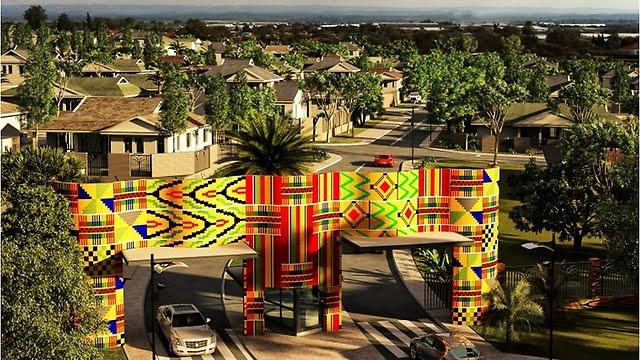 Israël exporte le modèle du kibboutz en Afrique