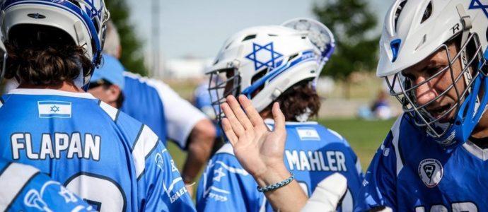 Sports: en 2017-18, Israël accueillera des championnats européens