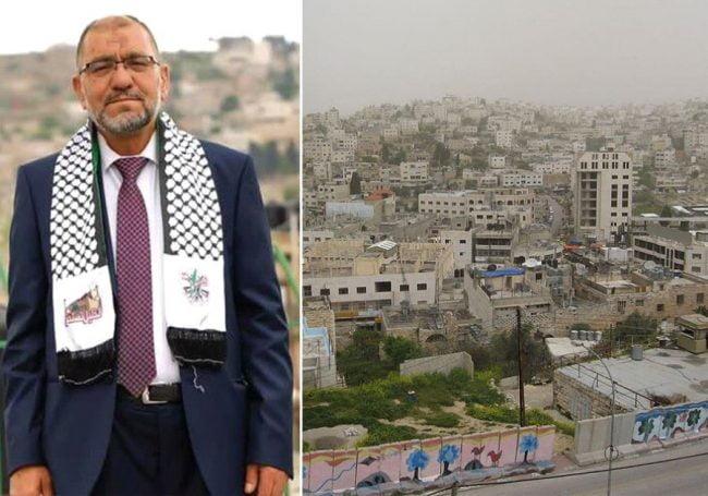 Israël: le candidat favori à la mairie d'Hébron est un meurtrier