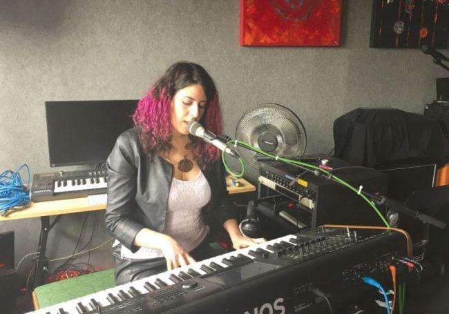 Berlin devient une scène musicale pour les artistes israéliens