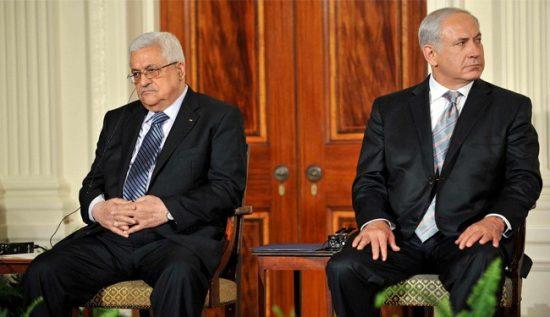 Netanyahu et Abbas à la même table? Rien n'est moins sûr